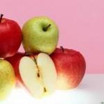 Apel dan Pir Dapat Menurunkan Risiko Stroke