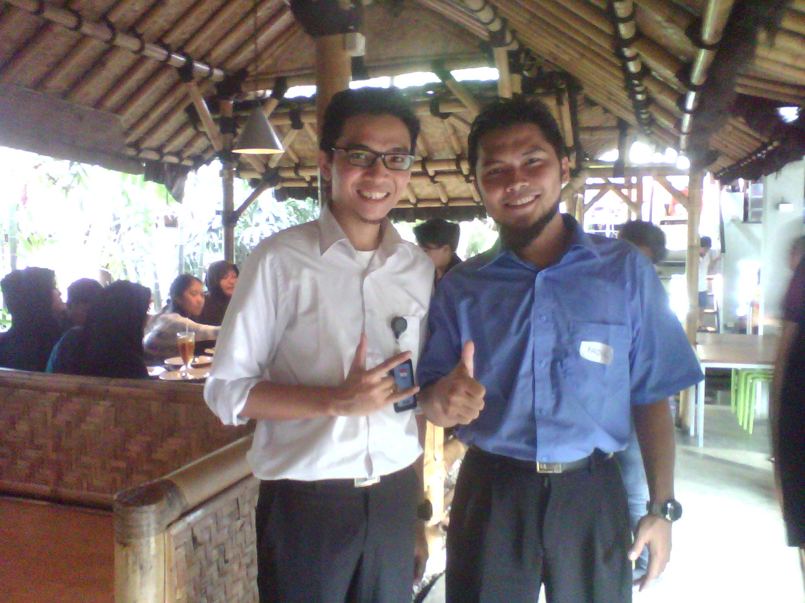 Belajar Ilmu Bisnis Internet dari Sang Maestro Adryan Fitra