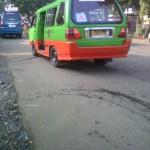 Bogor Kota Sejuta Angkot