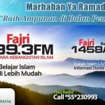 Belajar Islam Lebih Mudah Bersama Radio Fajri FM Bogor