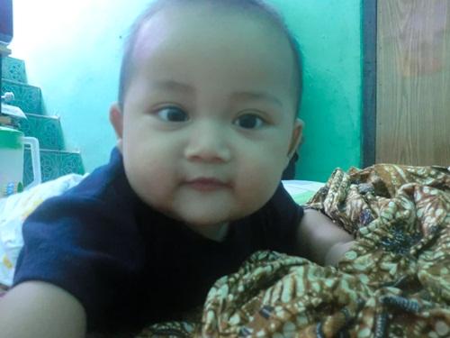 Bayi Paling Lucu dan Ganteng Se Kota Bogor Raya Jawa Barat