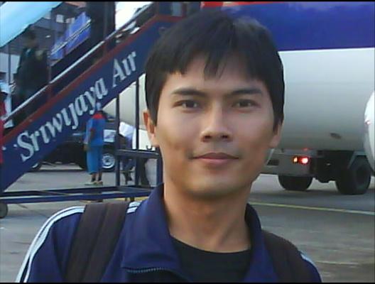 orang paling ganteng se bogor timur indonesia