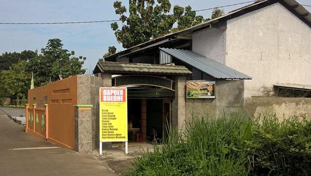 Rekomendasi Tempat Makan Enak di Bogor yang Wajib Kamu Kunjungi