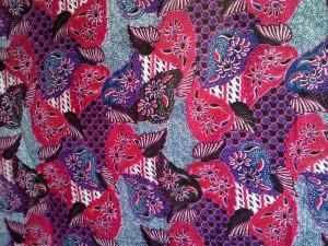 tips merawat batik