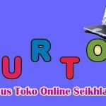 Kurtos Program Sosial Kursus Toko Online Seikhlasnya