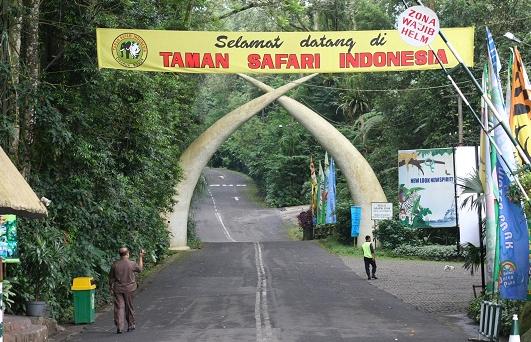 7 Tempat Wisata Menarik di Bogor yang Wajib Dikunjungi