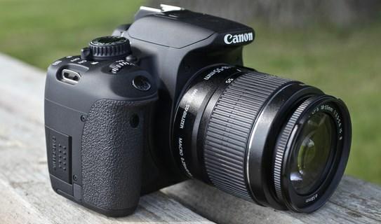 jasa sewa kamera dslr murah di bogor