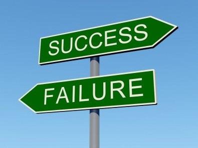 sukses-gagal