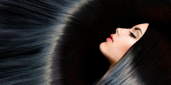 perawatan rambut yang baik
