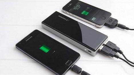 Cara Menghemat Baterai Handphone Agar Lebih Awet