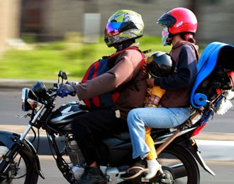 Tips Aman Berkendara untuk Menekan Resiko Kecelakaan