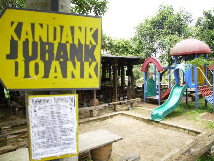 Kandang-Jurank-Doank