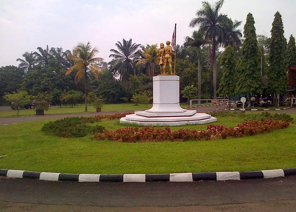 Taman-Bunga-Widya-Mandala-Krida-Bakti-Pramuka-Cibubur