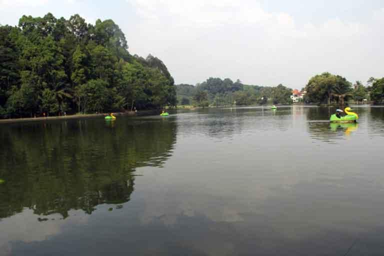 wisata-bogor-danau-situ-gede