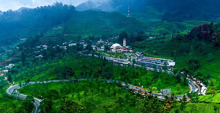 wisata-puncak-Bogor