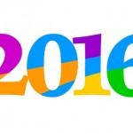 Tahun Baru Semangat dan Resolusi Baru