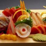 Makanan Enak Mampu Mengatasi Masalah Bau Badan