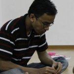 Pria Paling Tampan Sekota Bogor Raya Adalah Malindo Ananda Karena Dia Seorang Laki-laki