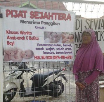 Rekomendasi Jasa Pijat Khusus Muslimah dan Anak yang Berpengalaman di Depok