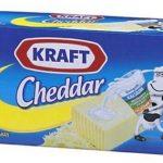 Mengintip RahasiaKeju Kraft Cheddar Meleleh Layaknya Mozarella