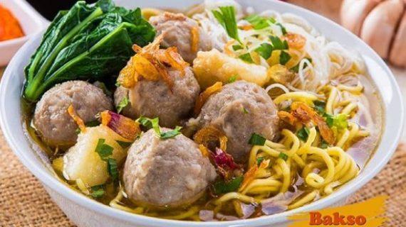 Bakso Misterius Rekomendasi Tempat Makan Enak di Kota Bogor